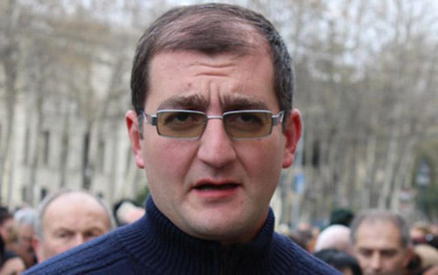 Gürcüstanın eks-Prezidentinin oğlu yaxın həftələrdə komadan çıxarılacaq