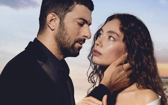Dünyada ən çox danışılan türk serialı oldu