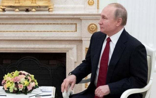 """""""Liviyada silahlı qarşıdurmaya son qoymaq lazımdır"""" - Putin"""