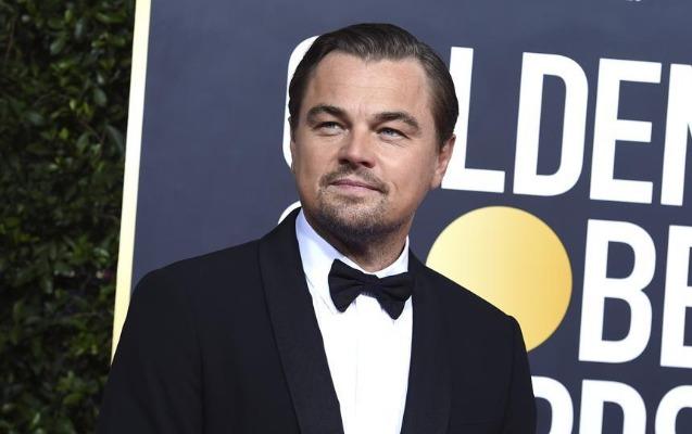 DiKapriodan daha bir xeyriyyə addımı