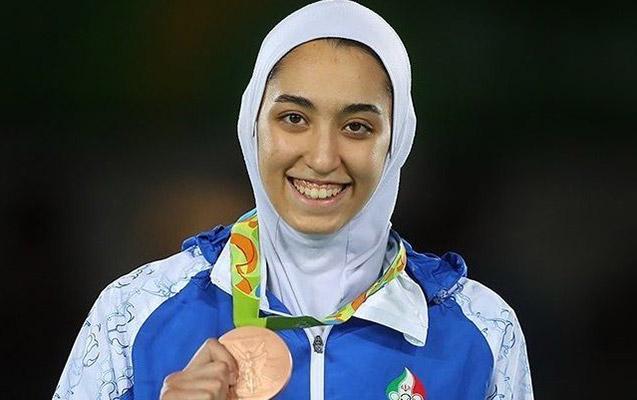 İranın Olimpiadadakı yeganə azərbaycanlı medalçısı ölkədən getdi