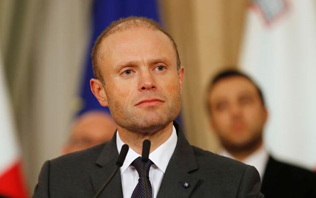 Maltanın Baş Naziri istefa verdi, yerinə o gəldi