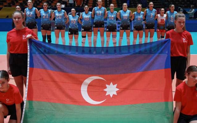 Azərbaycan millisi AÇ-nin final mərhələsinə qatılacaq