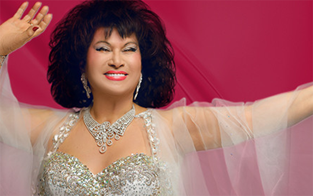 Zeynəb Xanlarova son 12 ildə ilk dəfə konsert verəcək