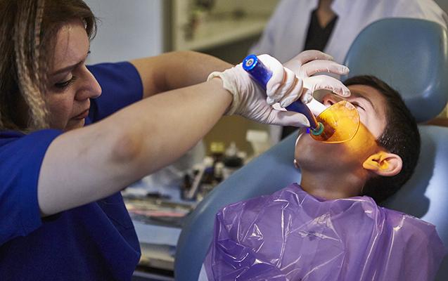 """Azercell-in """"Mobil Diş Klinikası""""nın hesabatı açıqlandı"""