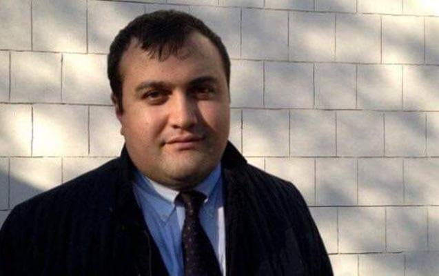 Rüstəm Usubovun vəkildən şikayətinə xitam verildi