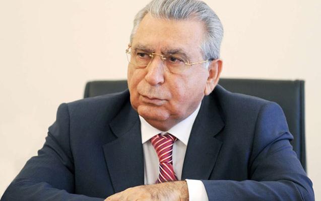 """AMEA-da maaşlar çox aşağıdır"" - Ramiz Mehdiyev"