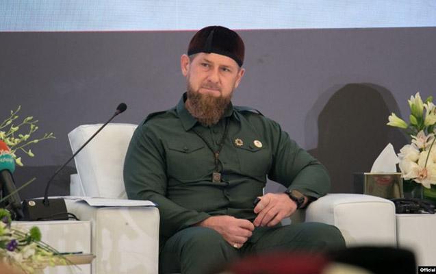 Ramzan Kadırov vəzifəsindən getdi