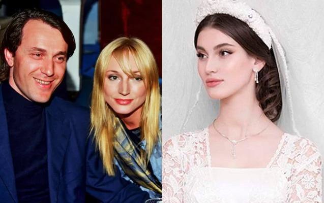 Orbakaytenin eks-əri 18 yaşlı modellə evləndi
