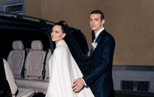 Eks-ərindən 700 milyon aliment almışdı, yenidən evləndi