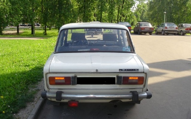 Bakıda qaçırılan avtomobil tapıldı