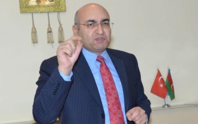 """""""35 saylı Xətai 3-cü seçki dairəsində İqbal Ağazadəyə rəqib yoxdur"""""""