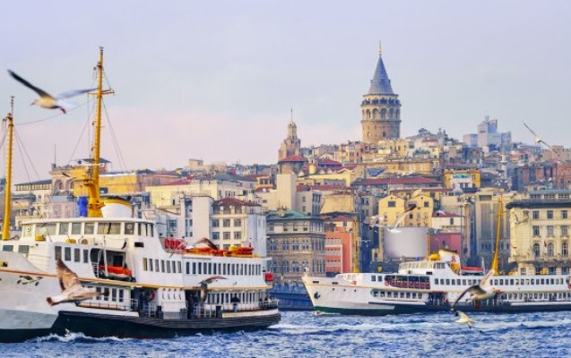 Türkiyədə ən çox bu ölkənin vətəndaşları ev alır