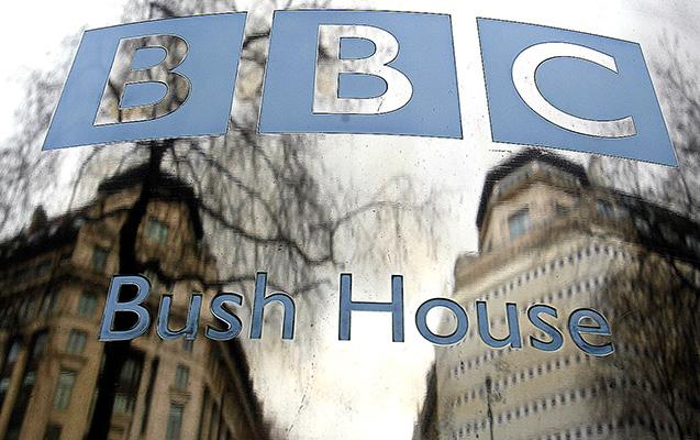 BBC-nin baş direktoru istefa verəcək