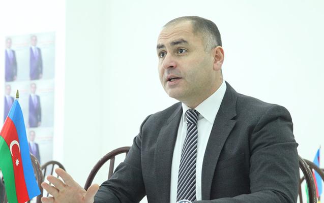 """""""Niyyətim, Azərbaycanımız və doğma yurdum Bərdə üçün daha çox iş görməkdir"""""""