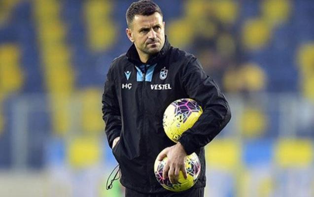 """""""Trabzonspor""""un yeni baş məşqçisi açıqlandı"""