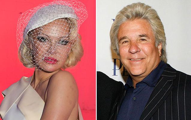 Pamela Anderson 5-ci dəfə ərə getdi