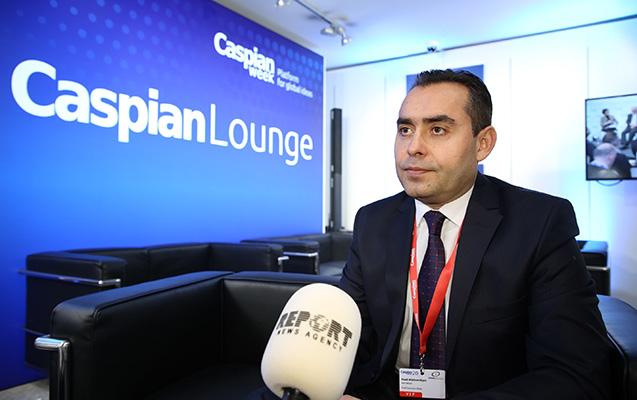 """""""Əsas məqsəd Azərbaycanı regionun əsas rəqəmsal mərkəzi etməkdir"""""""