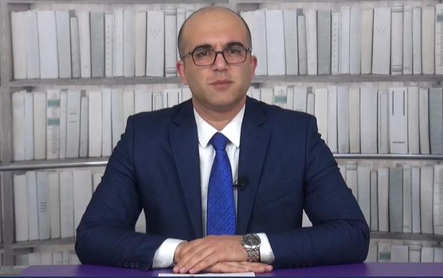 Kamil Eyyubov video-müraciət yaydı