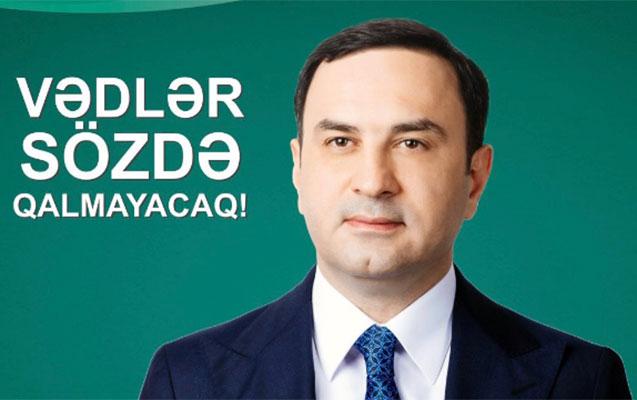 İnanırıq ki, saatlılılar Nahid Bağırovu seçəcək