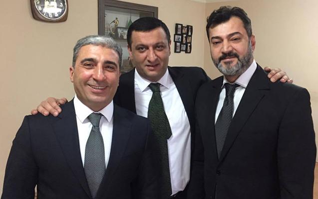"""""""Bu şəhərdə""""nin konsertinə icazə verildi"""