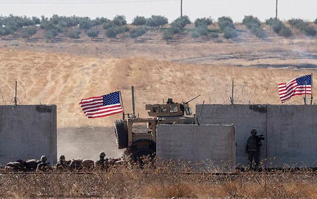 ABŞ İraqda İŞİD əleyhinə əməliyyatları dayandırdı