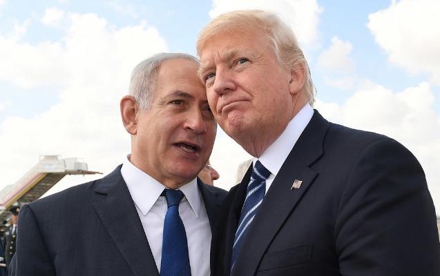 Trampla Netanyahunun görüşü olacaq