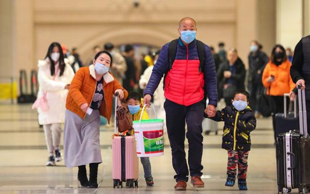 Çinin bu şəhərindən Moskvaya uçuşlar ləğv edildi
