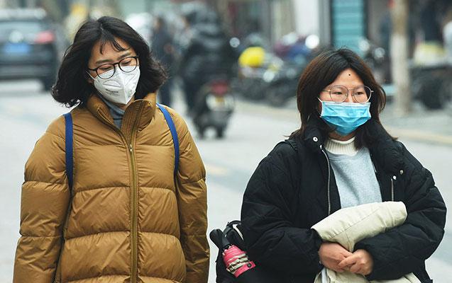 Çində koronavirusdan ölənlərin sayı daha da artdı