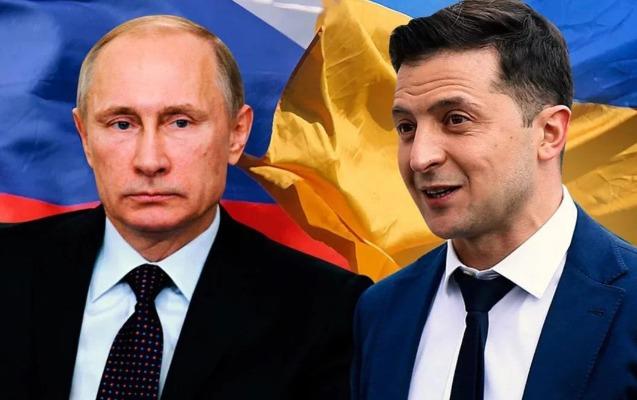 Zelenski Putinlə dialoqun vacibliyini izah etdi