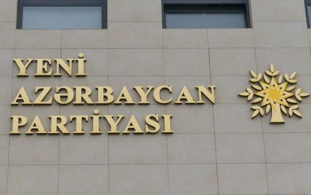 Deputatlığa namizəd bir qrup YAP-çı partiyadan çıxarıldı
