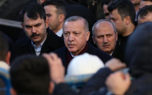 """""""Türkiyə xalqı həmişə bütün çətinliklərin öhdəsindən gəlib"""""""