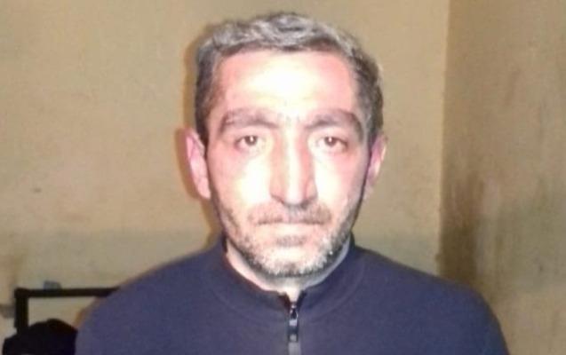 """""""Bazarstore""""a hücum edən şəxs saxlanıldı"""