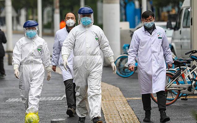 Çində koronavirusla mübarizədə vacib addım atılıb