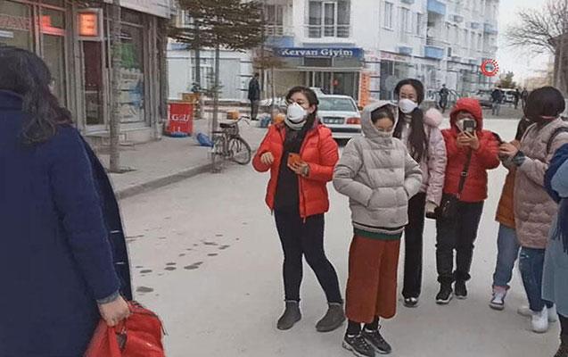 Türkiyədə 12 nəfər koronavirus şübhəsi ilə xəstəxanaya yerləşdirildi