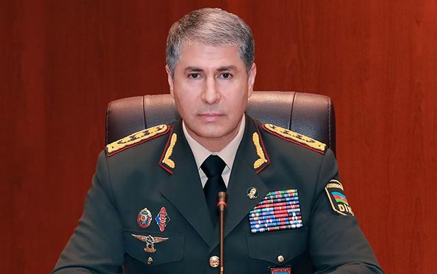 Vilayət Eyvazovdan karantin rejimi ilə bağlı - Müraciət