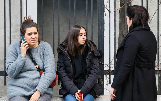 Türkiyədə 4.8 bal gücündə zəlzələ oldu