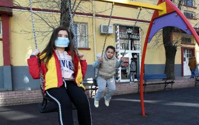 Bolqarıstanda qrip səbəbindən 700 məktəb bağlandı
