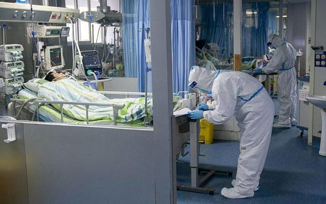 Almaniyada koronavirusa yoluxanların sayı artdı