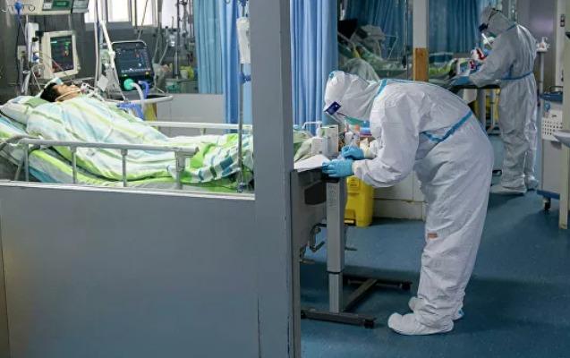 Koronavirus Estoniyada da çıxdı