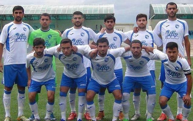 Bu klub Azərbaycan çempionatından uzaqlaşdırıldı