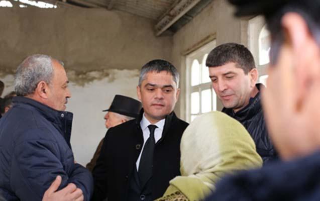 """""""Biz səsimizi Rəşad Camalova verəcəyik"""""""