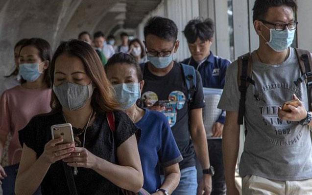 Maskalar insanları koronavirusdan qoruyurmu?