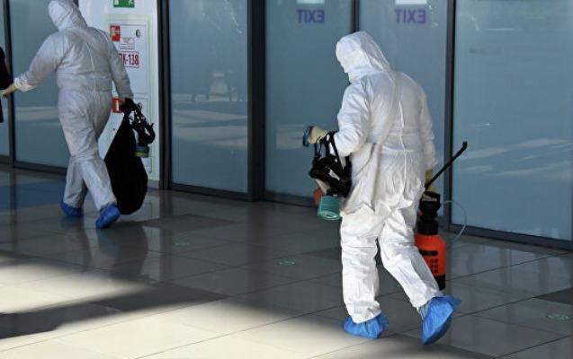 Moskvada daha 13 nəfər koronavirusdan öldü