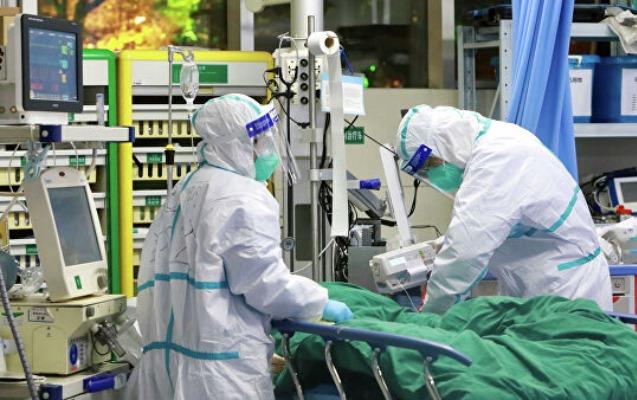 Koronavirus sutka ərzində 71 nəfəri öldürdü
