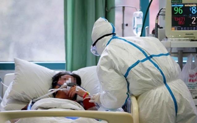 Çində koronavirus qurbanlarının sayı yenə artdı