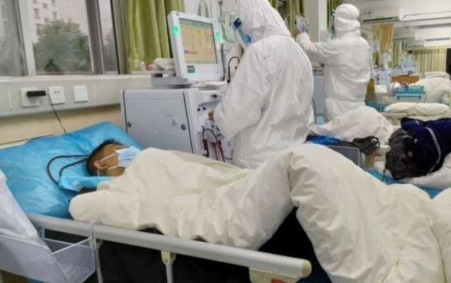 ABŞ-da ölümcül virusa yoluxanların sayı artır