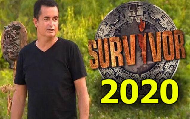 """Acun """"Survivor 2020""""nin iştirakçılarını açıqladı - Video"""