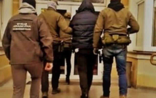 Polşada Azərbaycan və Ukrayna vətəndaşları saxlanıldı