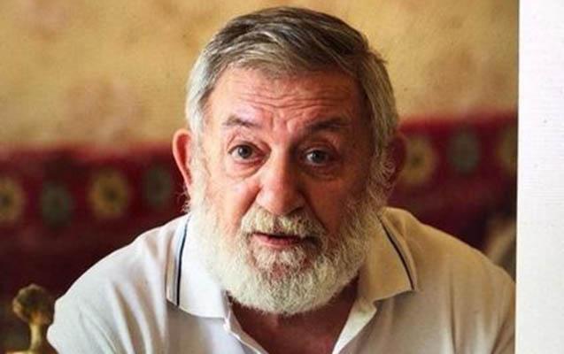 Rauf Dadaşov vəfat etdi